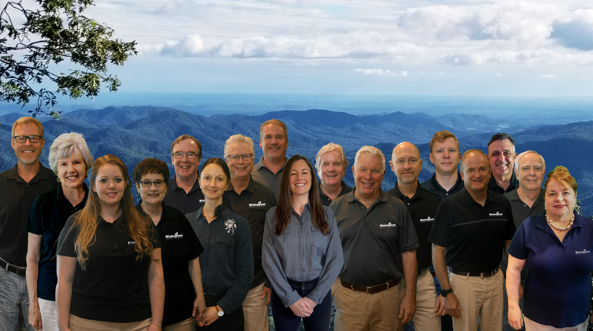 Wintergreen Real Estate Agents
