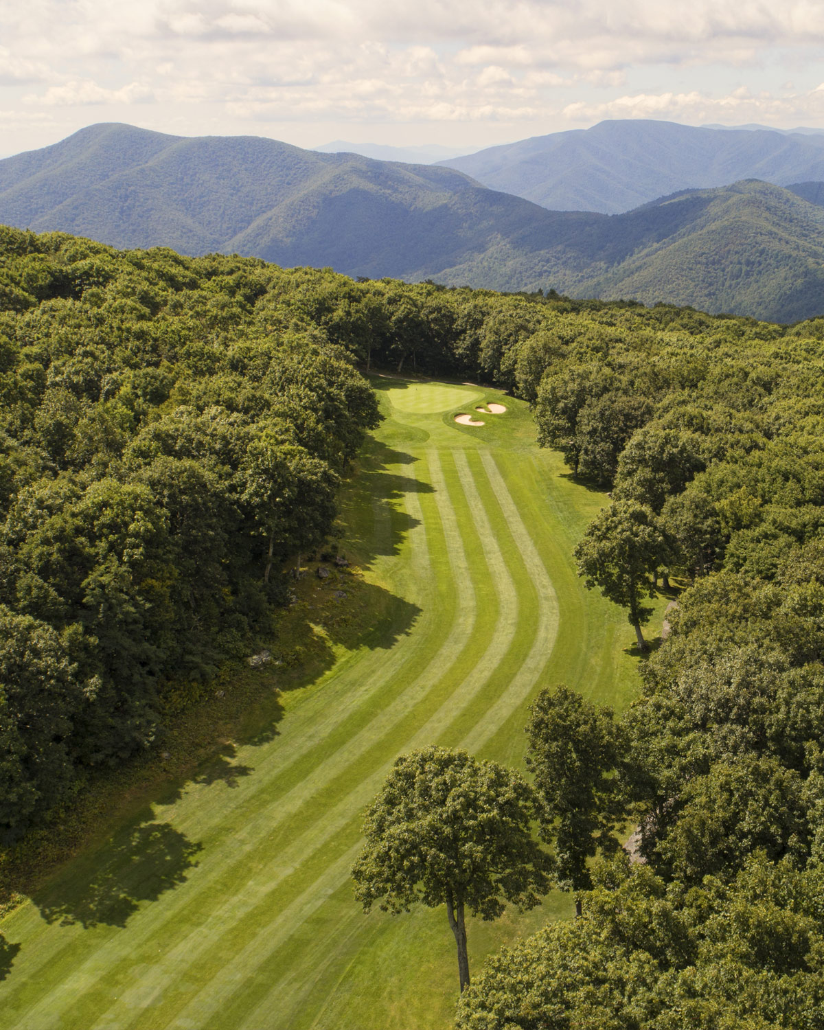 devils knob golf course